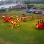 kids play area at the salthouse
