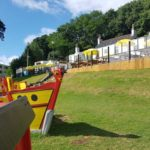 kids play area at the salthouse pub